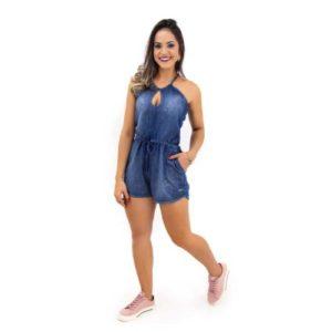 7186f2cab Macacão Feminino - Dimes Fashion | Cama, Mesa, Banho e Vestuário